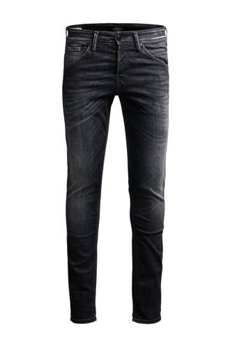 J&J Intelligence Glenn slim fit superstretch jeans
