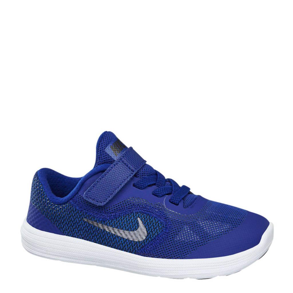 timeless design 5ad8b 76d28 Nike Revolution 3 sneakers jongens, Blauw