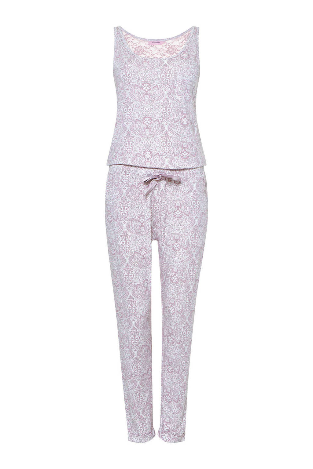 dace692e5ea Hunkemöller Hunkemoller pyjama jumpsuit
