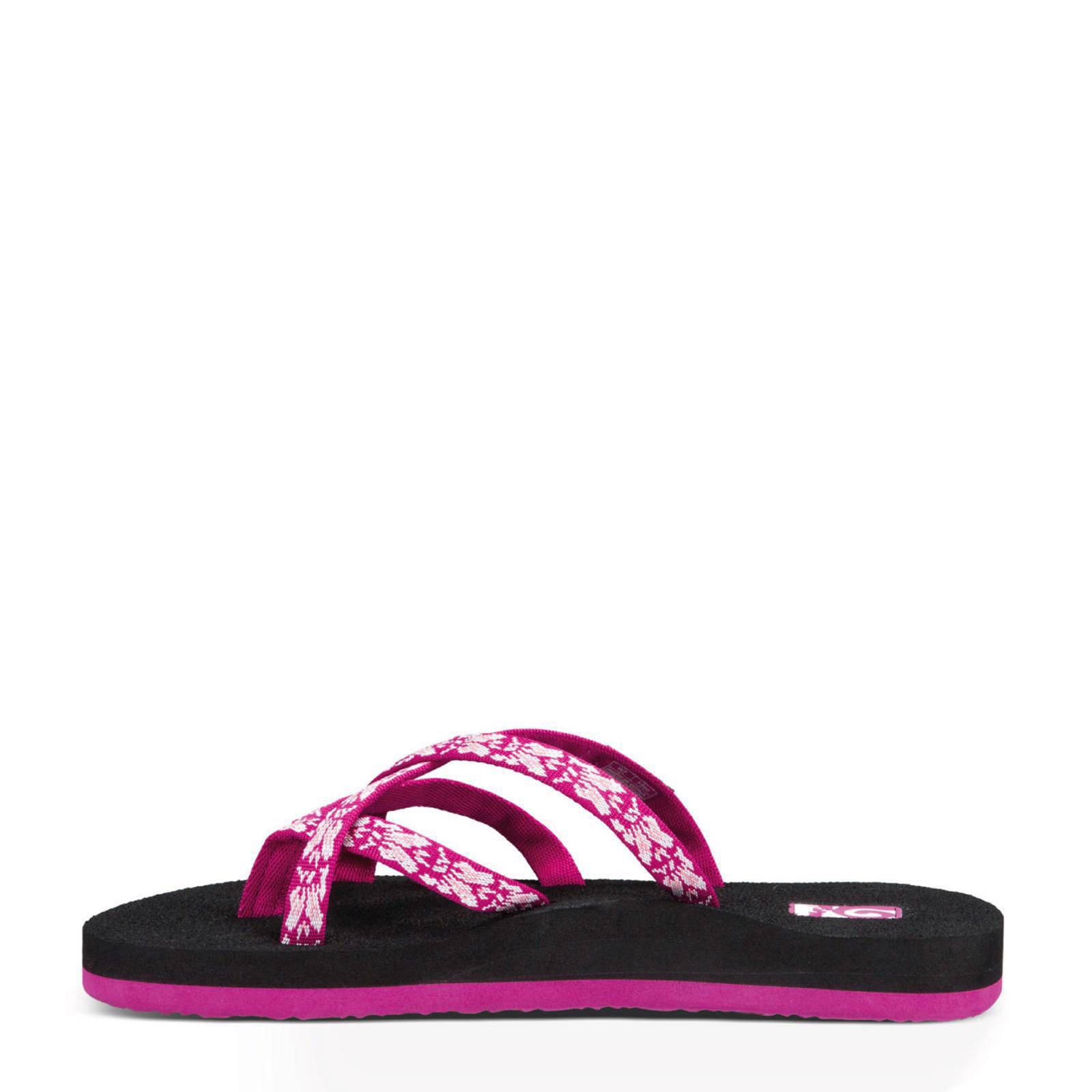 Teva outdoor slippers Olowahu   wehkamp