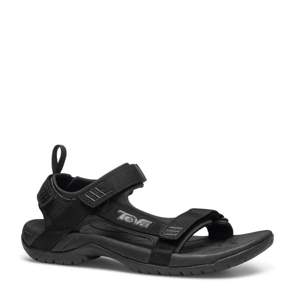 Teva outdoor sandalen Tanza, Black Black
