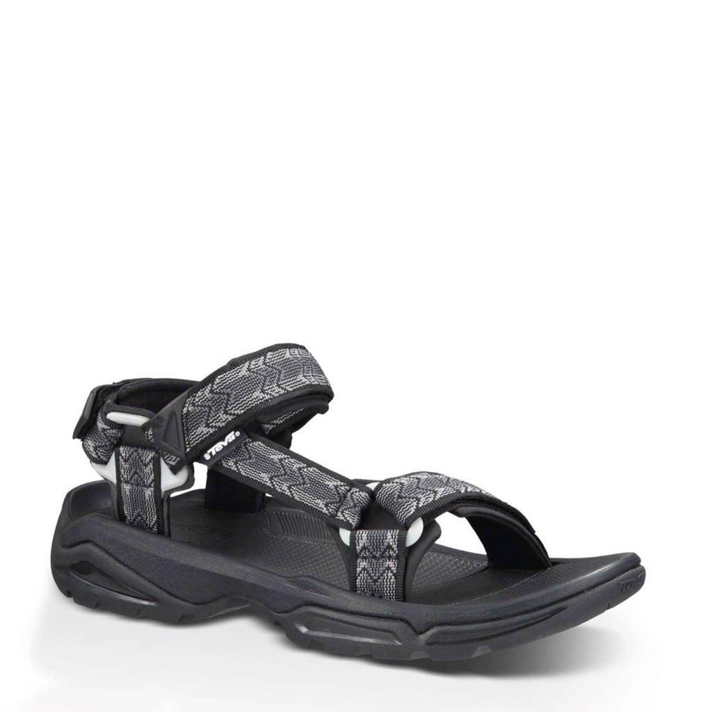 Teva outdoor sandalen Terra FI 4, Cross Terra Black