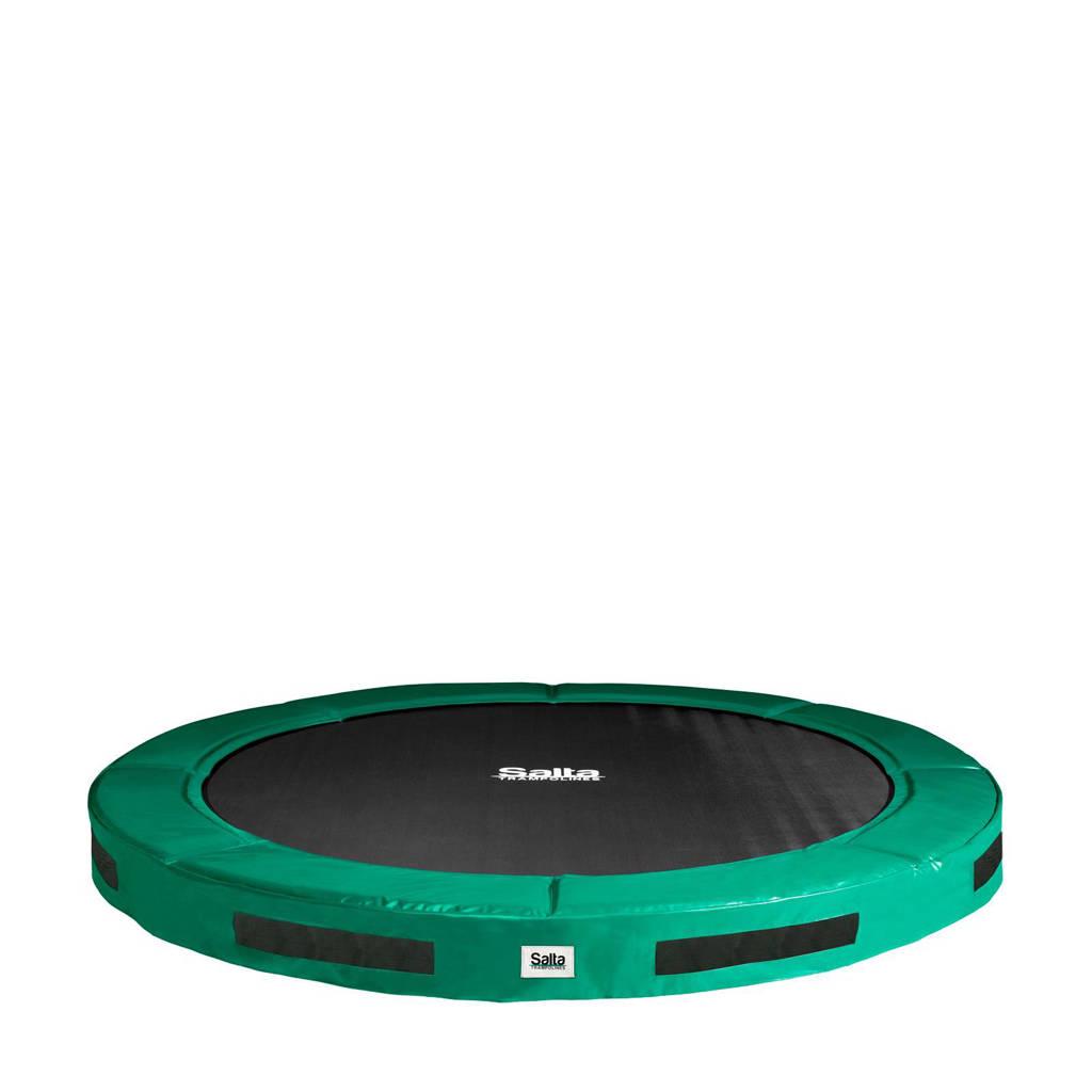Salta Excellent Ground trampoline Ø244 cm