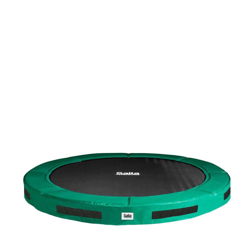 Salta Excellent Ground trampoline Ø366 cm