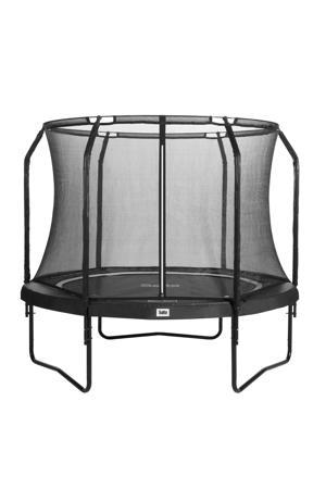 Premium Black  trampoline 213cm