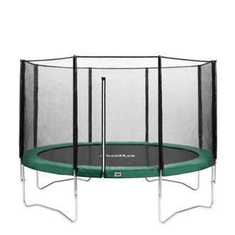 Combo  trampoline 366 cm