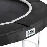 Salta 183cm trampoline beschermrand, Ø183, Zwart