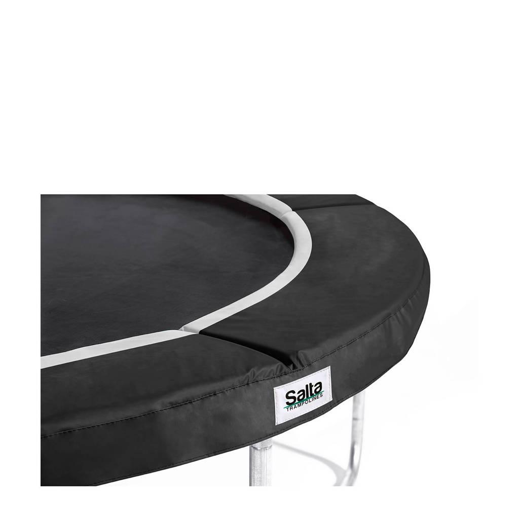 Salta 305cm trampoline beschermrand, Ø305, Zwart