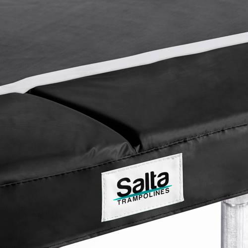 Salta 214x305cm trampoline beschermrand