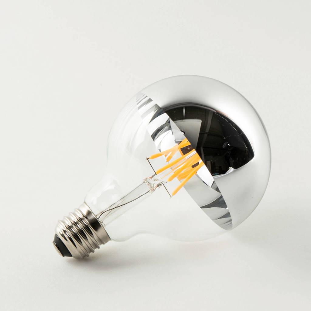 Zuiver Mirror LED lamp (4W E27), Transparant