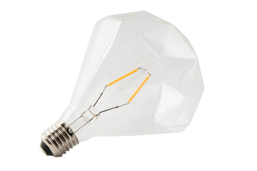 Zuiver Diamond LED lamp (2W E27)