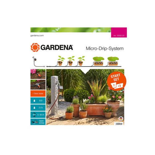 Gardena startset M voor balkon en terras automatich kopen