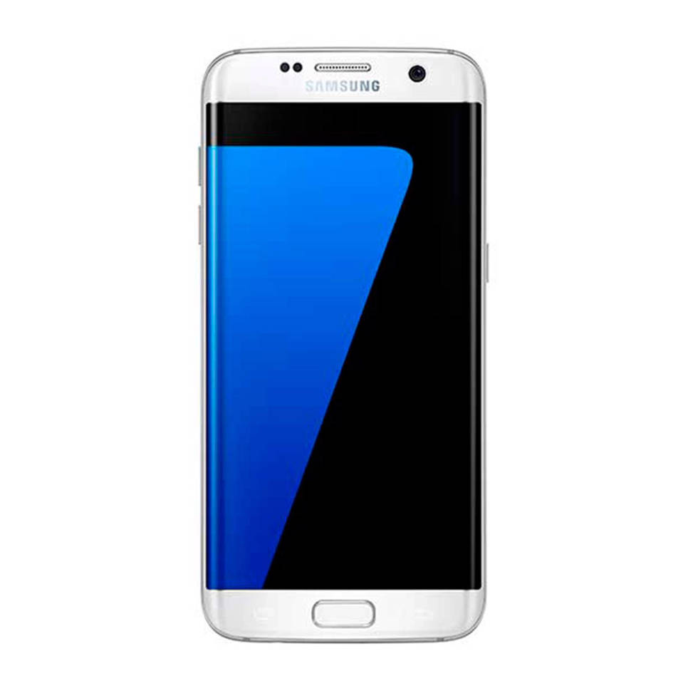 Samsung Galaxy S7 edge, Wit