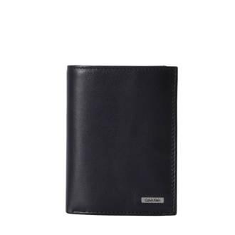 394e57f1f12 Calvin Klein. leren portemonnee