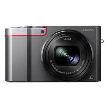 Lumix DMC-TZ100 EG-S compact camera zilver
