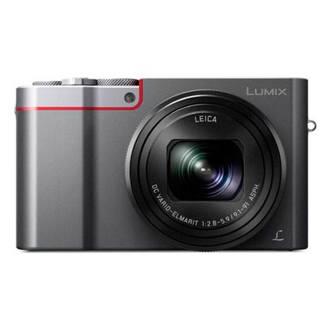 Panasonic Lumix DMC-TZ100 EG-S compact camera zilver