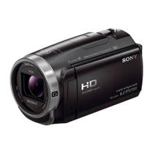 HDR-CX625 camcorder