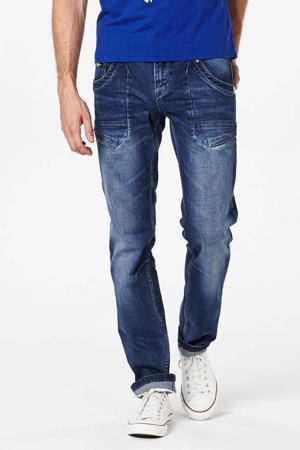 regular fit jeans Bedford sutton stone
