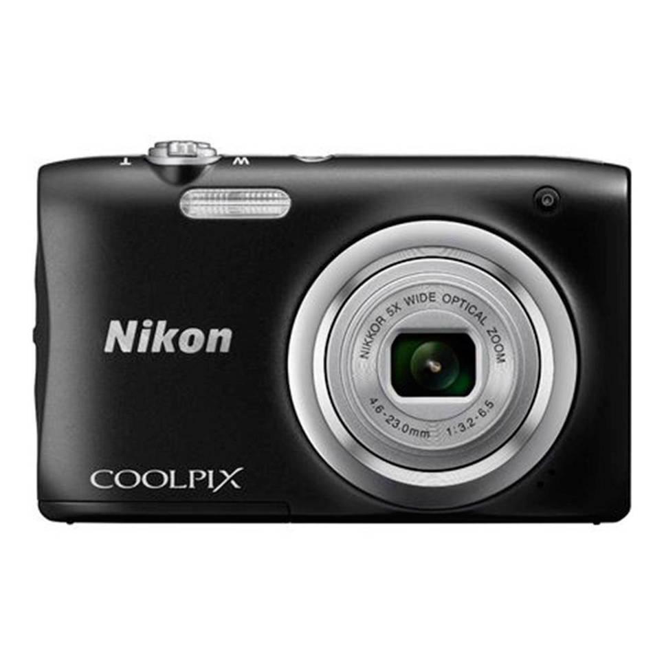 Nikon Coolpix A100 compact camera