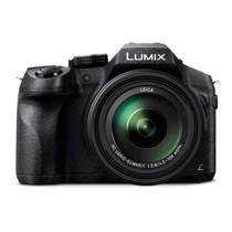 Panasonic Lumix DMC-FZ300 compact superzoomcamera