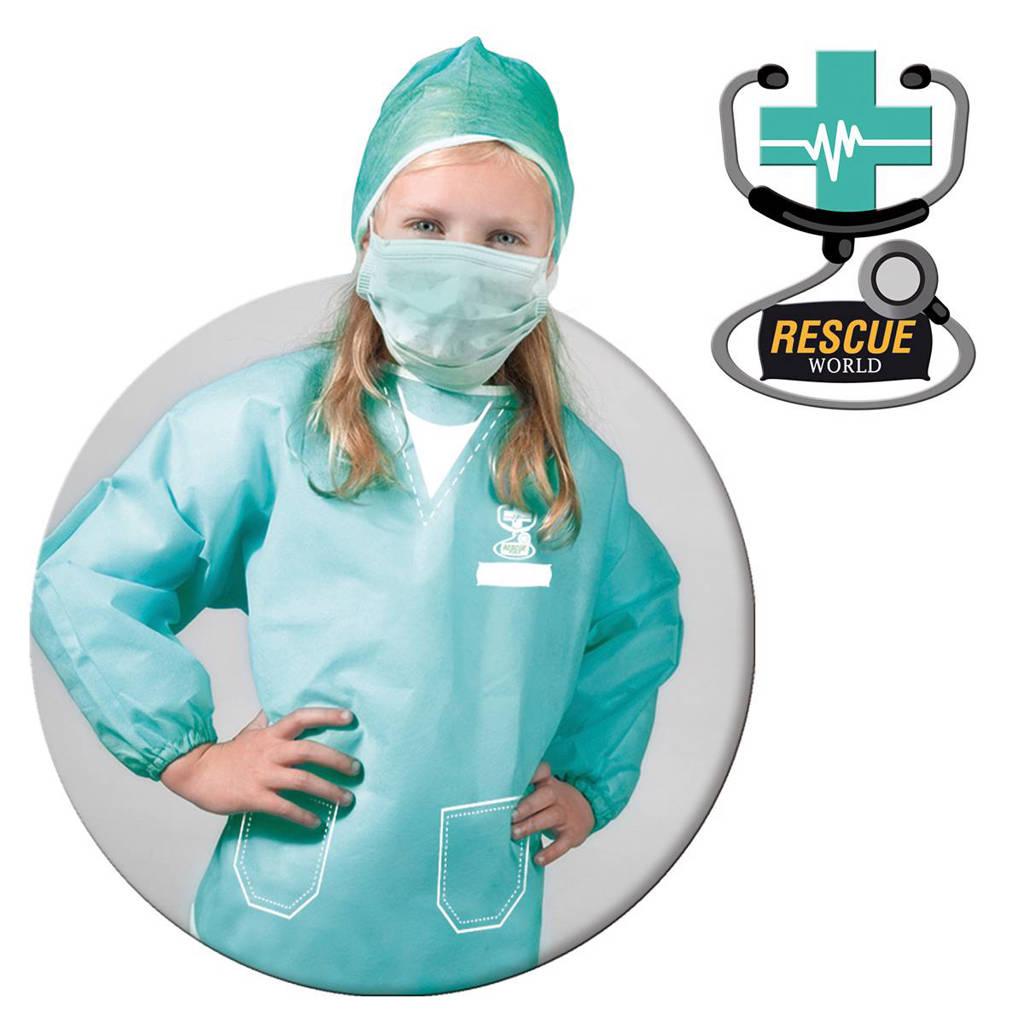 SES chirurg kledingset