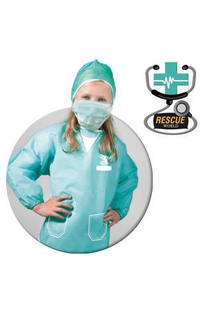 chirurg kledingset