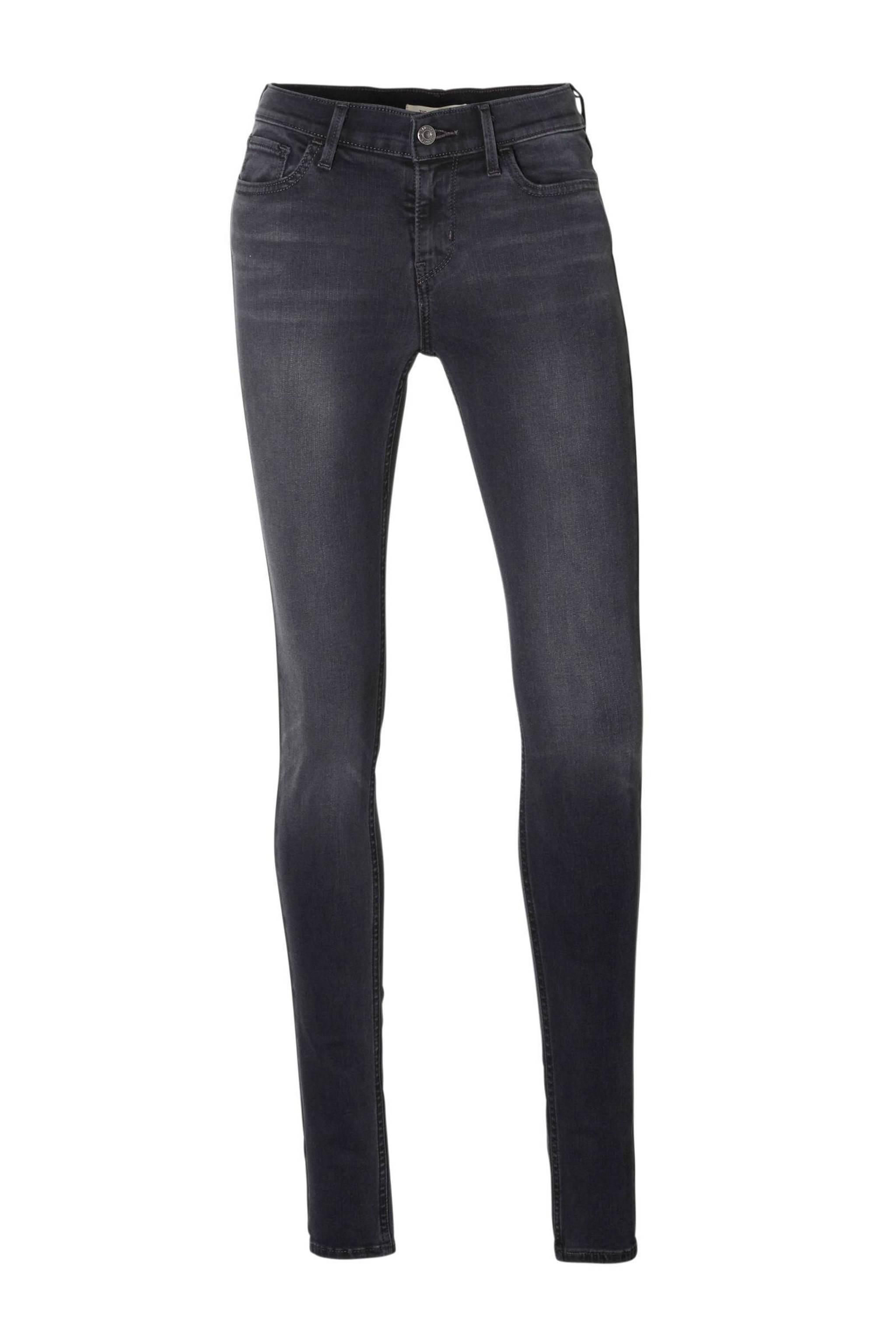 Levis 710 Innovation Super Skinny Jeans Wehkamp