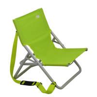 Vrijbuiter Outdoor  Cas Abao lichtgewicht camping strandstoel, Lime