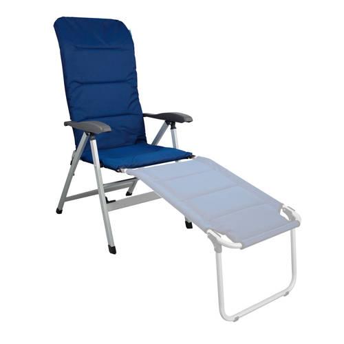 Vrijbuiter Outdoor campingstoel Conrado (set van 2)