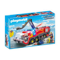 Playmobil luchthavenbrandweer 5337