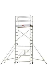Altrex 3400 Module C vouw/rolsteiger