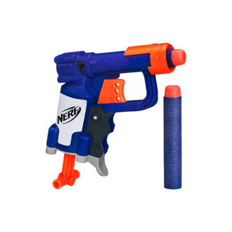 Elite jolt blaster