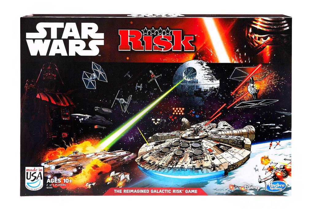Hasbro Gaming Starwars Risk bordspel