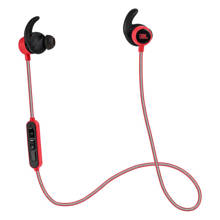 Reflect Mini in-ear bluetooth koptelefoon rood