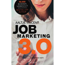Jobmarketing 3.0 - Aaltje Vincent
