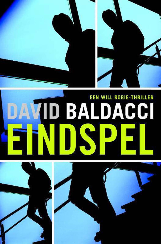 Will Robie: Eindspel - David Baldacci