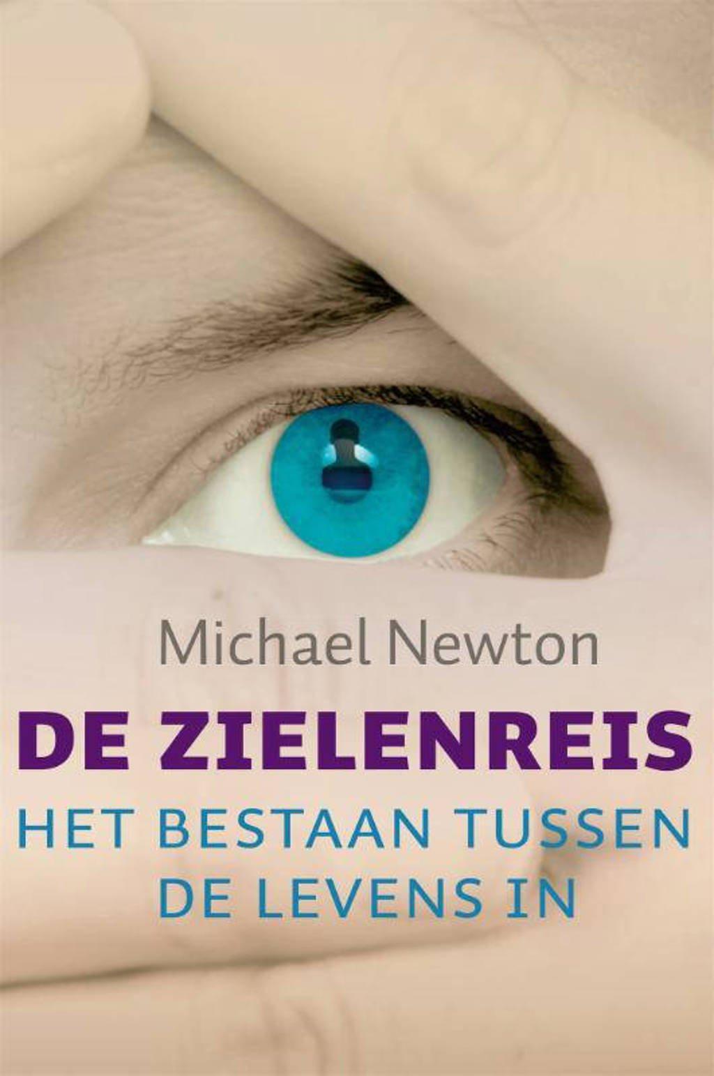 De zielenreis - Michael Newton