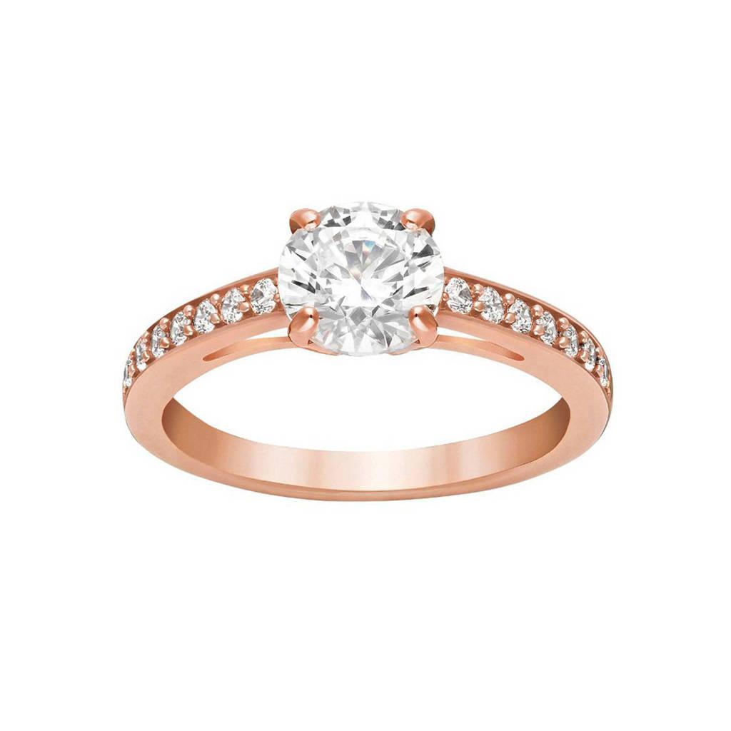 Swarovski ring - 5149218, Rose goud