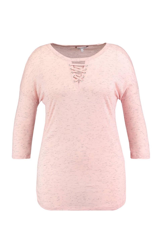 MS Mode T-shirt (dames), Roze