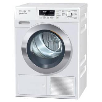 TKG 850 WP SFinish&Eco warmtepompdroger