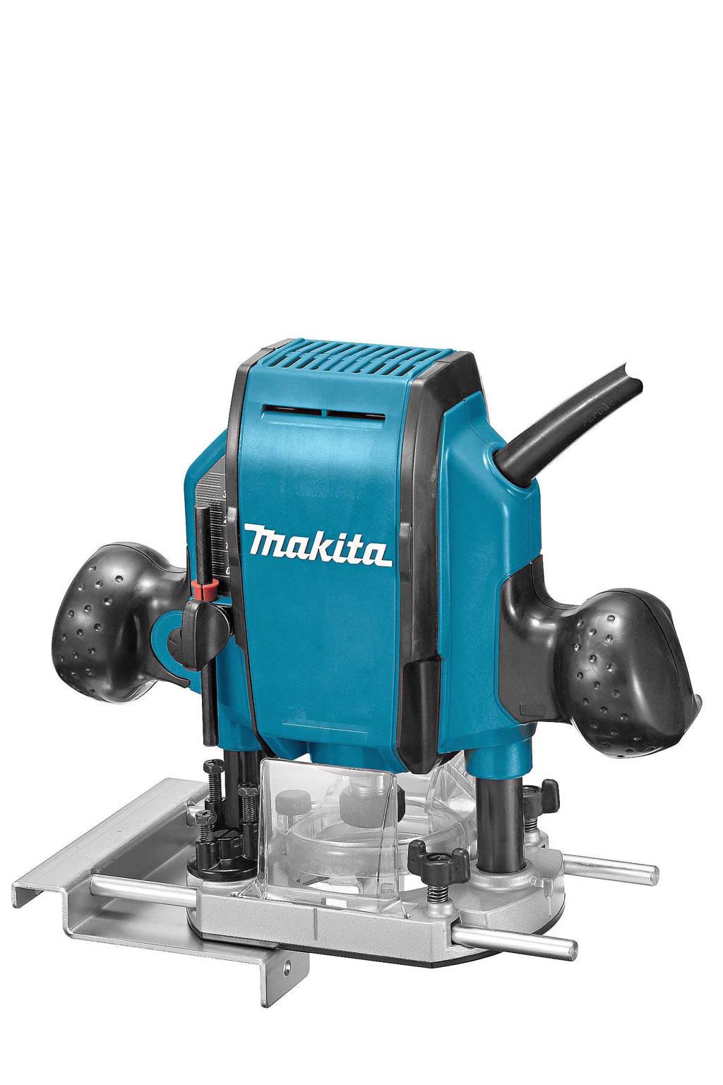 Makita RP0900K bovenfrees