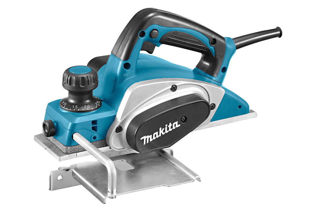 Makita KP0800K 82 mm schaaf