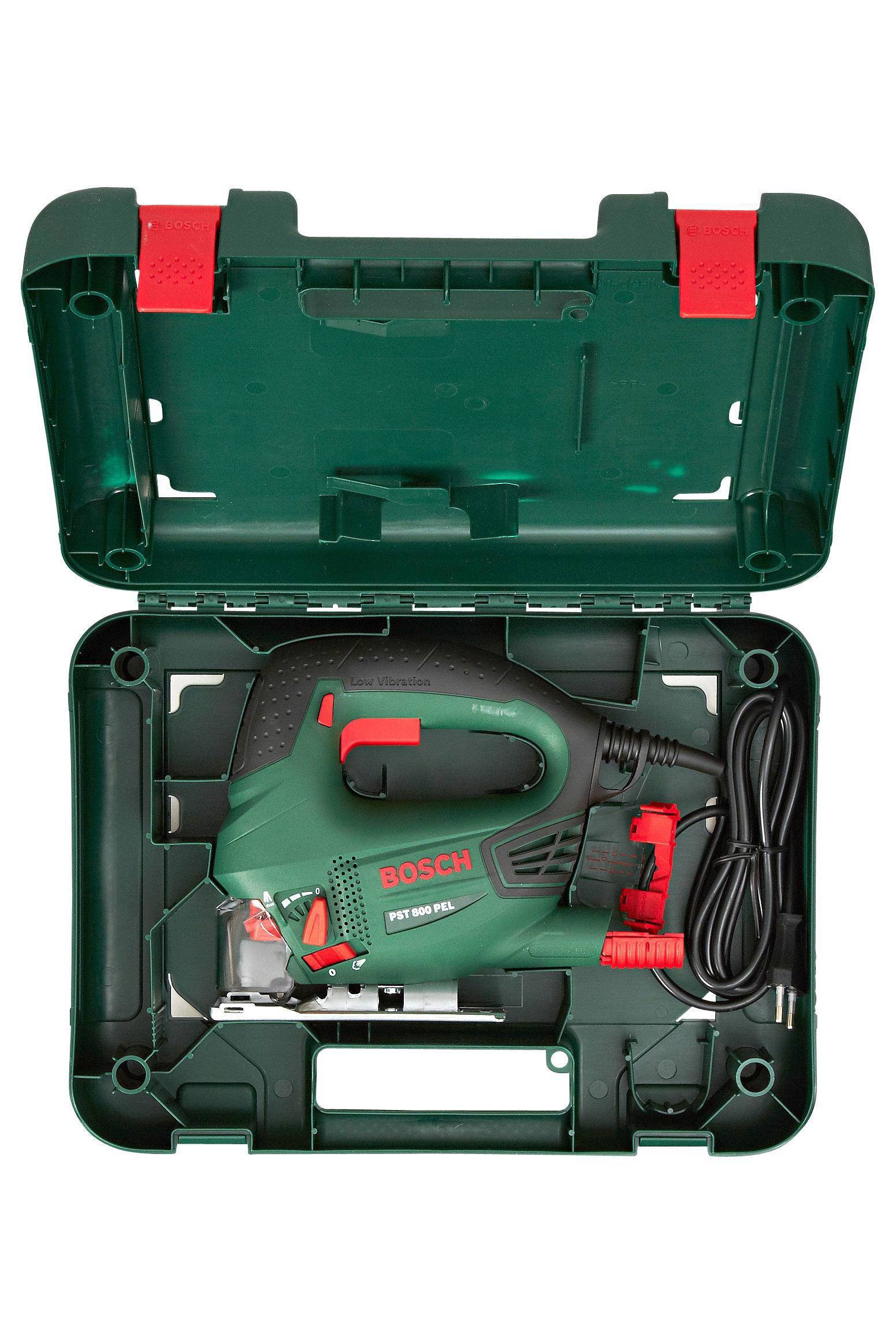 Bosch 530W- PST 800 PEL decoupeerzaag  6d4a7bdb367