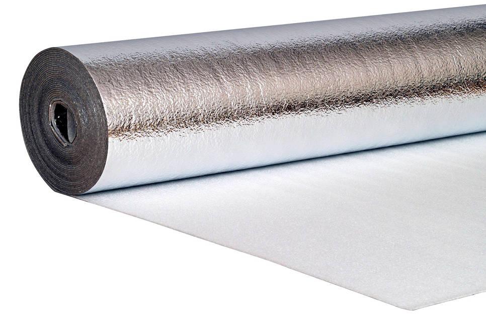 Mac lean ondervloer isofoam 3mm wehkamp