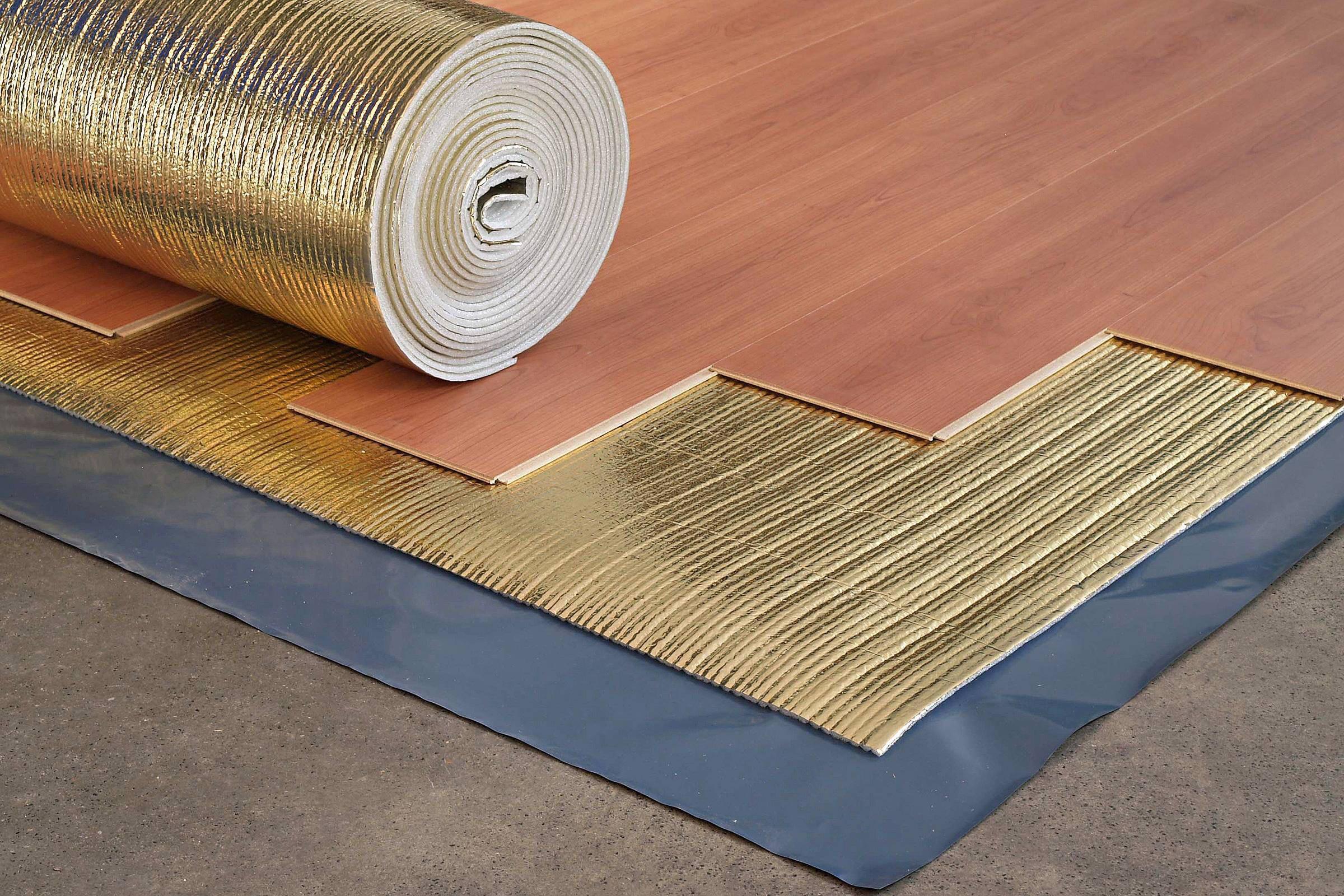 Mac lean ondervloer isogold 4mm wehkamp