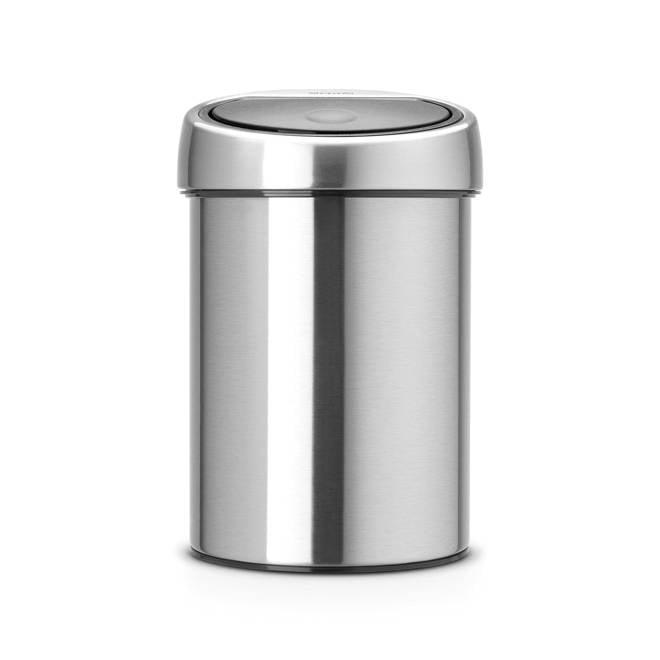 Afvalemmer Brabantia 30 Liter.Prullenbakken Bij Wehkamp Gratis Bezorging Vanaf 20