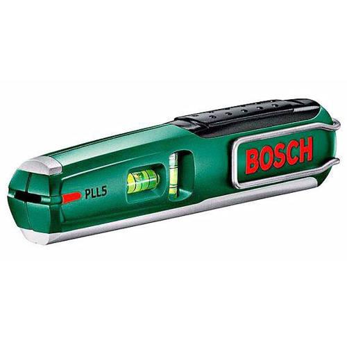 Bosch PLL5 laser waterpas - alleen verkrijgbaar i.c.m. actie kopen