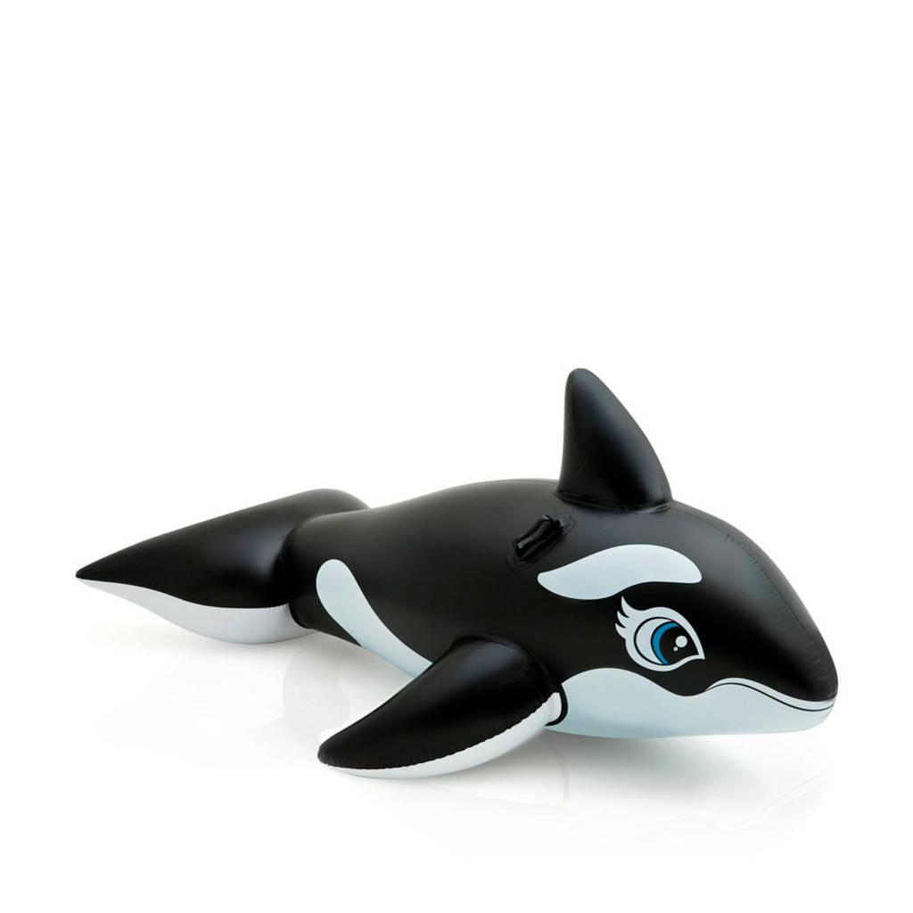 Intex Ride-On walvis (193 cm)