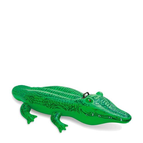 Intex Opblaasbare krokodil kopen