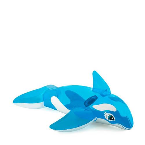 Intex Opblaasbare kleine walvis kopen